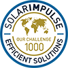 Solar Impulse - efficient solutions