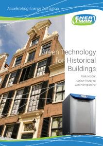 EnerTwin Historical building